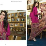 Orient Textiles Summer Lawn Collection Vol-2 2016 11