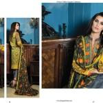 Orient Textiles Summer Lawn Collection Vol-2 2016 6