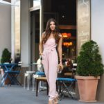 Summer Jumpsuit Styling Guide To Become More Stylish 3