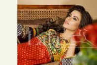 Dahlia Eid Summer Collection By Lala Textiles 2016