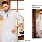 Gul Ahmed Men Eid Shalwar Kameez Collection 2016 9