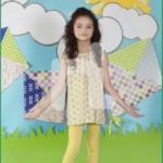 Nishat Linen Kids Eid Wear Summer 2016 11
