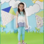 Nishat Linen Kids Eid Wear Summer 2016 14
