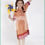 Nishat Linen Kids Eid Wear Summer 2016 16