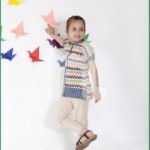 Nishat Linen Kids Eid Wear Summer 2016 17