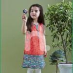 Nishat Linen Kids Eid Wear