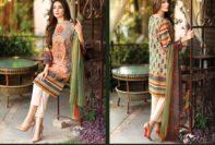 Warda Eid Lawn Shalwar Kameez Dresses