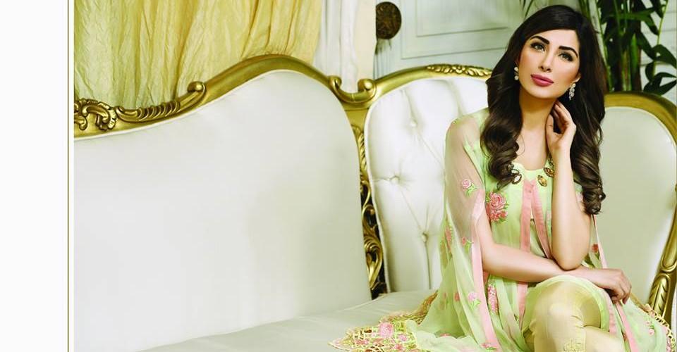 Dreamy Desires Eid Luxury Dresses