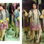 Iznik Luxury Eid Lawn Collection 2016 4