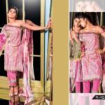 Iznik Luxury Eid Lawn Collection 2016 6
