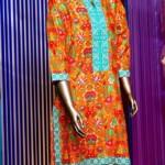 Junaid Jamshed Pret Eid Dresses Colorful Collection 2016 13