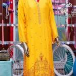 Junaid Jamshed Pret Eid Dresses Colorful Collection 2016