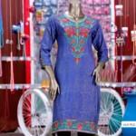 Junaid Jamshed Pret Eid Dresses Colorful Collection 2016 5
