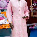 Junaid Jamshed Pret Eid Dresses Colorful Collection 2016 6