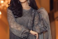 Mbroidered Eid Dresses Luxury Collection