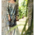 Maria B Eid Lawn Dresses Summer 2016 7