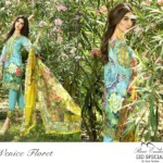 Rani Emaan Eid Special Lawn By Sara Textiles 2016 10