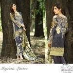 Rani Emaan Eid Special Lawn By Sara Textiles 2016 6