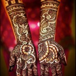 Eid Ul Azha Mehndi Designs To Make You More Attractive 2