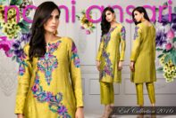 Nomi Ansari Eid Formal Wear