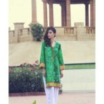 Al Zohaib Azaadi Kurti Collection Independence Day Dresses 2