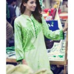 Al Zohaib Azaadi Kurti Collection Independence Day Dresses 3