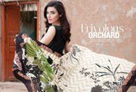 Al Zohaib Summer Embroidered Lawn Collection 2017