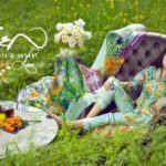 Asifa and Nabeel Summer Modern Formal Lawn Dresses 2017 6