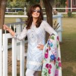 Gul Ahmed 2 Pcs Summer Lawn Dresses 2017 2