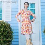 Gul Ahmed 2 Pcs Summer Lawn Dresses 2017 7