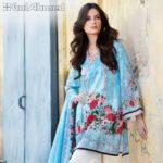 Gul Ahmed 3 Pcs Casual Summer Lawn Dresses 2017 4