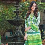 Gul Ahmed 3 Pcs Casual Summer Lawn Dresses 2017 8