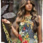 Sapphire Unstitched Summer Lawn Dresses 2017 2