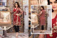 Veena Durrani Summer Tunics Collection 2017