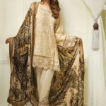 Anaya Eid Luxury Lawn Modern Dresses Collection 2017 7