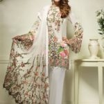 Anaya Eid Luxury Lawn Modern Dresses Collection 2017 8