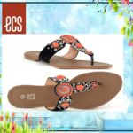 ECS Summer Casual Eid Shoes For Woman 2017 7