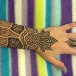 Eid Ul Fitr Mehndi Designs For This Summer Season 2017 9