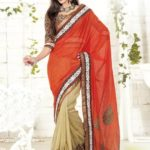 Indian Formal Saree Designs That Can Be Worn On Any Event 5