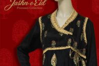Jashne Eid Premium Collection For Woman By J. 2017