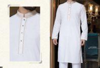Junaid Jamshed Eid Kurta Shalwar Trendy Collection 2017