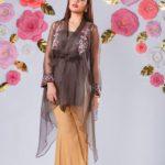 Modern Woman Eid Dresses By Sofia Naveed Lari 2017 13
