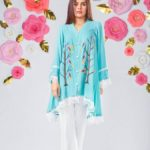 Modern Woman Eid Dresses By Sofia Naveed Lari 2017 3