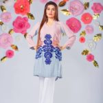 Modern Woman Eid Dresses By Sofia Naveed Lari 2017 4