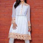 Sidra Mumtaz Summer Formal Dresses For Woman 2017 5