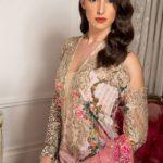 Sobia Nazir Chiffon Festive Eid Collection 2017 15