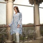 Zohra Alam Eid Formal Dresses In Modern Styles 2017 3