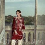 Zohra Alam Eid Formal Dresses In Modern Styles 2017 4