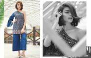 Nimsay Luxury Eid Summer Collection 2017