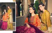 Charizma Pret Eid Ul Azha Collection 2017